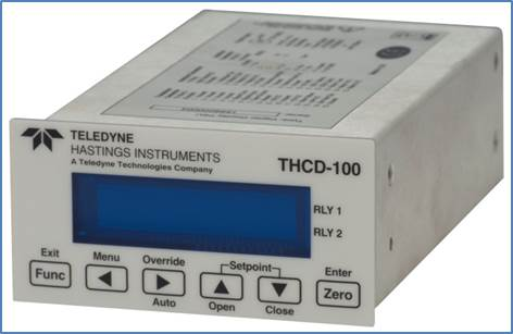 THCD-100_Teledyne_Hastings_Instruments