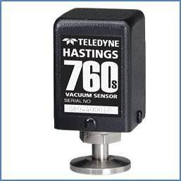 HPM 760S Transducer Teledyne Hastings Instruments framed