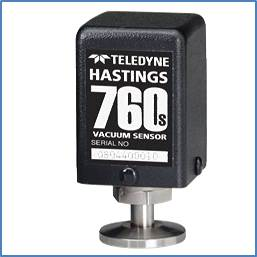 HPM 760S Transducer Teledyne Hastings Instruments framed