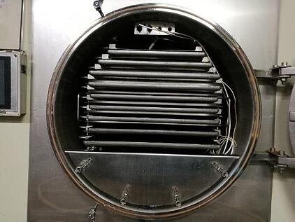 Commercial Freeze Drier