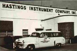 Manufacturers Rep Sales Mobile 1953
