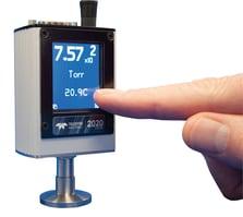 HVG 2020B Angle Finger 20.9C