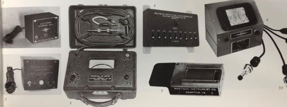 1950 product portfolio