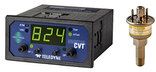 Model DCVT-6 Vacuum Gauge with DV-6R