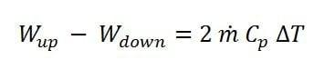 Upstream_downstream_bridge_formula