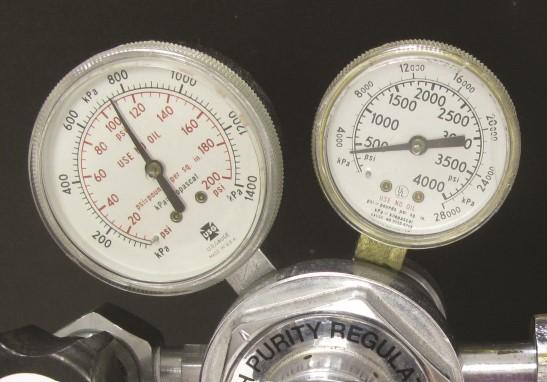 Vacuum Pressure Measurement & Unit Guide